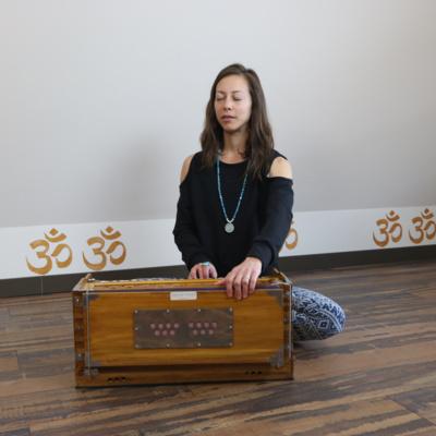Sound Healing Sample