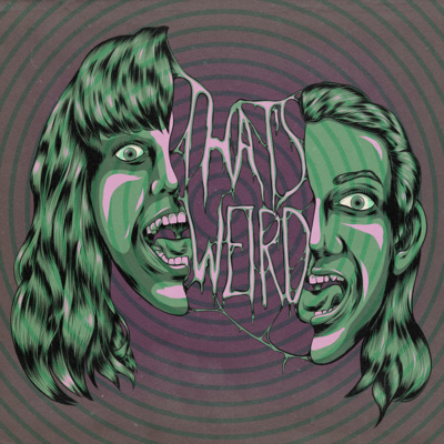 Hairy Hands & Planet X by That's Weird • A podcast on Anchor