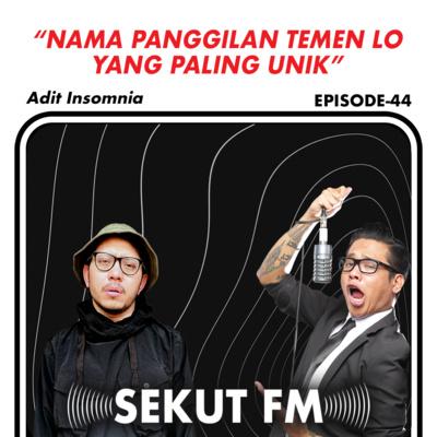 Eps 7 Tante Ernie Tante Pemersatu Bangsa By Sekutfm Gofar Hilman A Podcast On Anchor