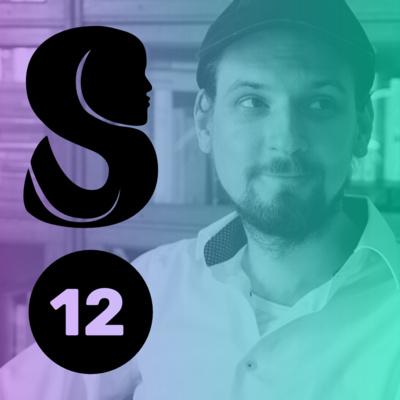 Cseh Viktor kultúrtörténész, a hamarosan megjelenő Zsidó örökség című könyv szerzője by Smonca • A podcast on Anchor