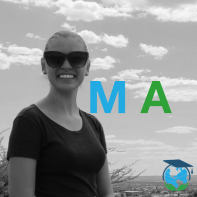 """Study Abroad in Namibia?"" Listening To Michelle Andersen Will Make You Want To Go...Guaranteed"