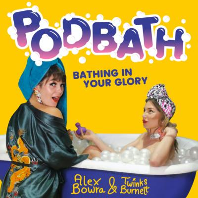 PodBath Teaser (Episode 6)