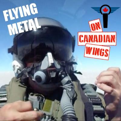Flying Metal