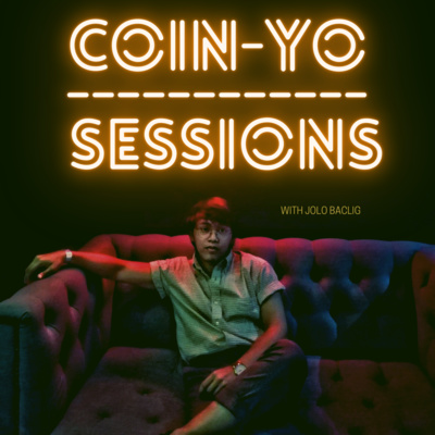 Coinyo Sessions