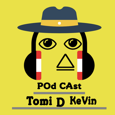 EP0 とみD-Kevinとは誰だ!? by とみD-Kevin のPodcast • A podcast on Anchor