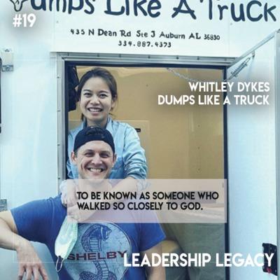 LL19: Whitley Dykes, Dumps Like A Truck