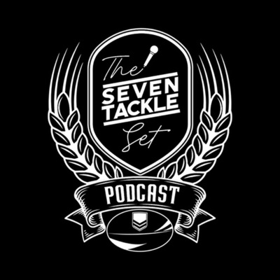 The 7 Tackle Set Podcast