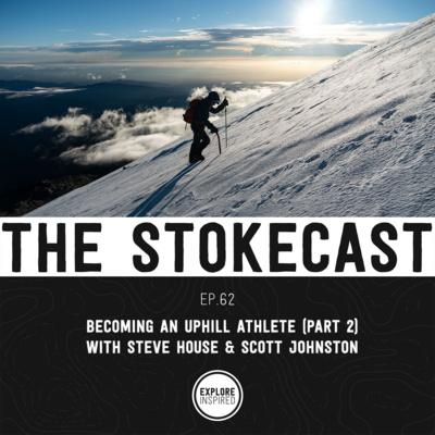 EP28: Adventure Skier, Speaker, Mother, Hilaree Nelson On