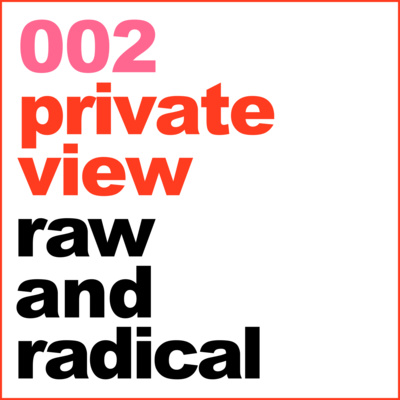 Private View Episode 2