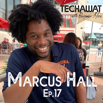 Marcus Hall: Intersectionality in Travel