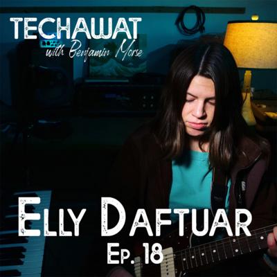 Elly Daftuar: Cultivating Community Through Art