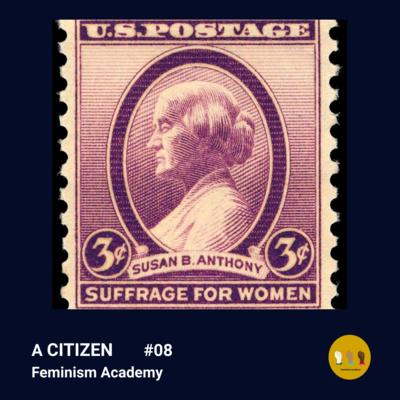 فمنیسم آکادمی؛ شهروند
