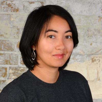 32 Carole Wai Hai - Head of Data Science & Analytics by Data