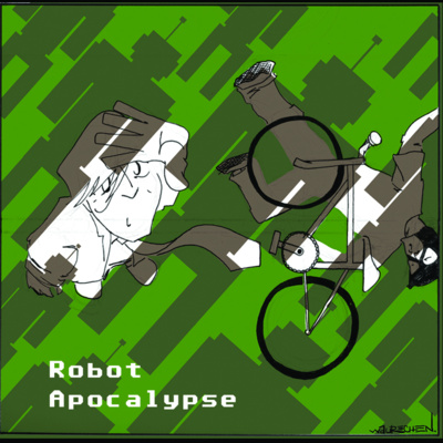 The Robot Apocalypse Podcast