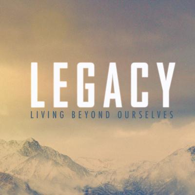 Forging A Legacy