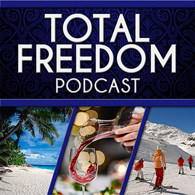 The Total Freedom Podcast