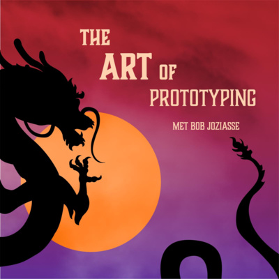 The Art Of Prototyping - An interview with the Sun