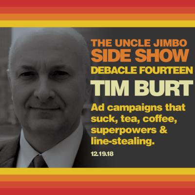 Debacle Fourteen - Tim Burt