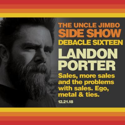 Debacle Sixteen - Landon Porter