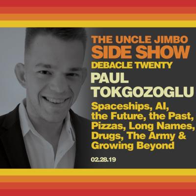 Debacle Twenty - Paul Tokgozoglu