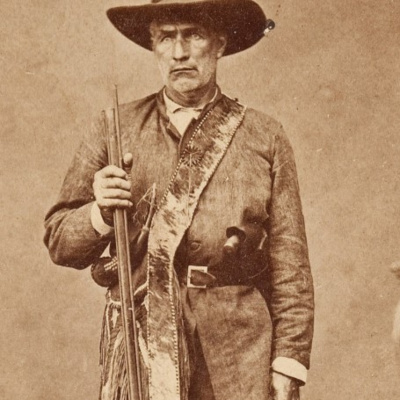 Staying Motivated with A West Texas Ranger