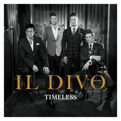 David Miller From Il Divo by Arroe Collins Unplugged and Totally
