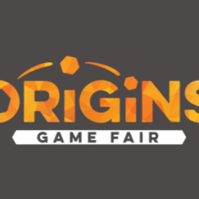 E689 - Origins Game Fair Postponed to October, Online Con in June by Tavern  Chat • A podcast on Anchor