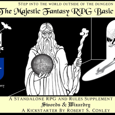 Http Sjgames Ill Archive May 2020 Munchkin Christmas July Kickstarter Announcement E799   Majestic Fantasy RPG Launches on Kickstarter by Tavern Chat