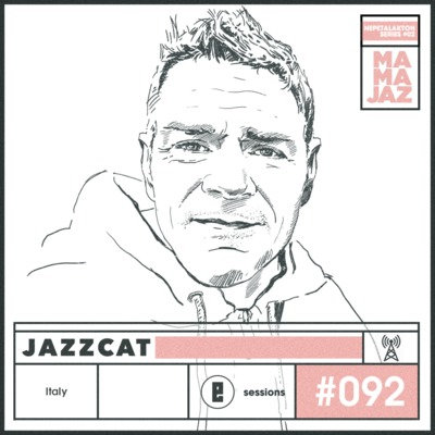session #092 – Jazzcat (Nepetalakton series)