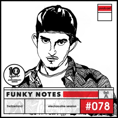 session #078 – Funky Notes