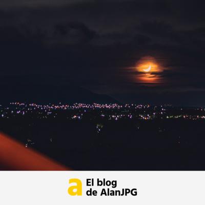 Luna, llévate mi incertidumbre by El blog de AlanJPG