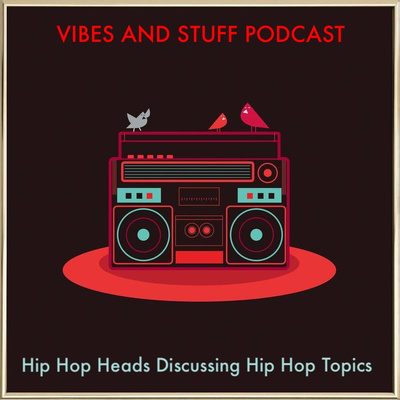 Ep  4: Most Disappointing Hip Hop Albums, Is There A