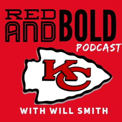 Red & Bold: Familiar Faces by MTMV Sports Podcast Network