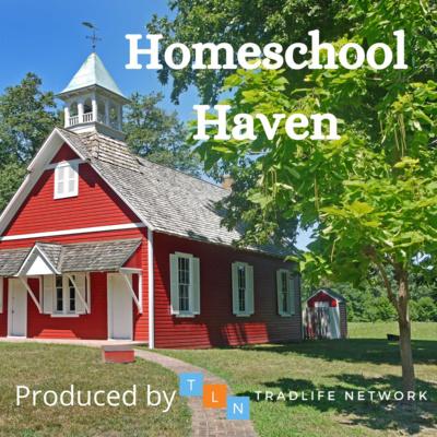 Homeschool Haven Preview