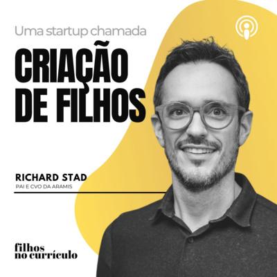 UMA STARTUP CHAMADA CRIACÃO DE FILHOS - RICHARD STAD