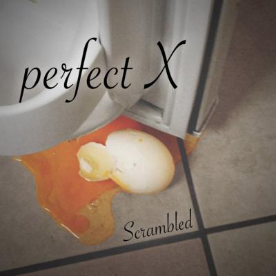 scrambled X