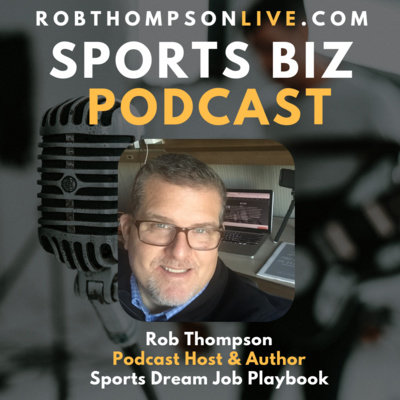 Episode #107 The Sports Career Development Process