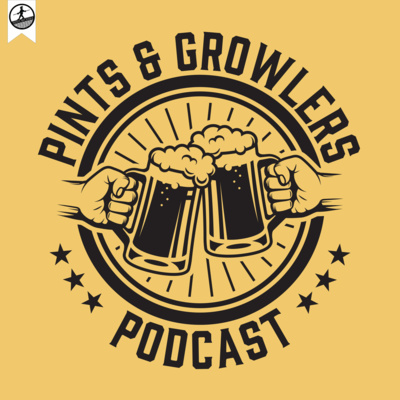 Pints and Growlers Podcast - Beer of the Month June 2020