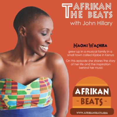 The Afrikan Beats