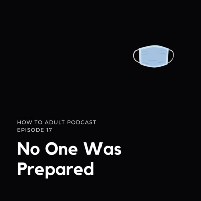How To Adult Podcast