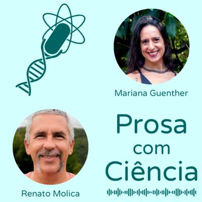 #28 – Cianobactérias e saúde pública - com Renato Molica