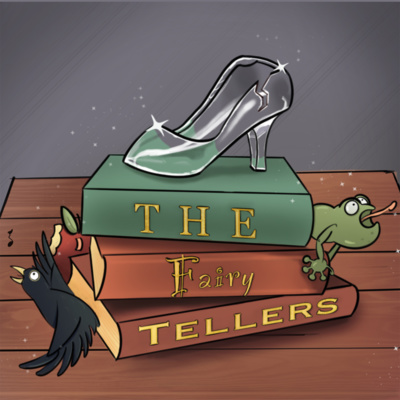 The Fairy Tellers Podcast