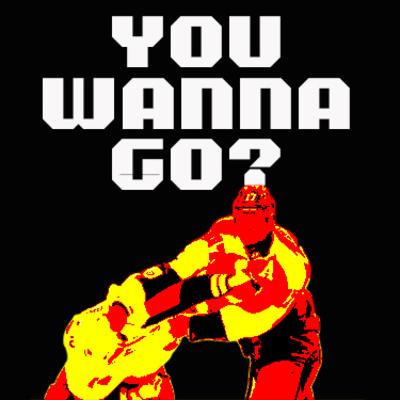 YOU WANNA GO? - Understanding FIGHTING in Hockey - Lyons Den Media