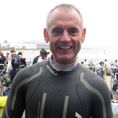 5 - Starting triathlon - advice from a pro coach