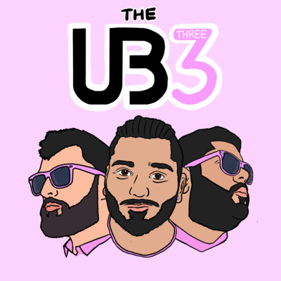 The UB3 Podcast #1 - It's a bit of a madness.
