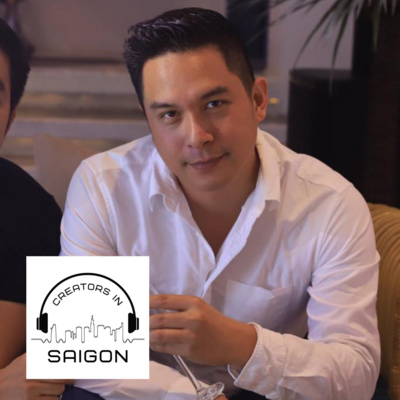 Navigating Life Challenges in the startup world with Lam Tran, CEO of Wisepass
