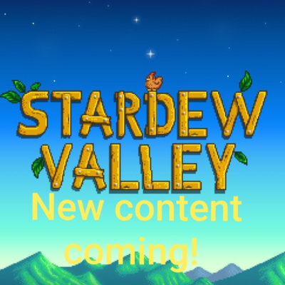 Stardew Valley getting more content!? - DBN News 12/17/18 by