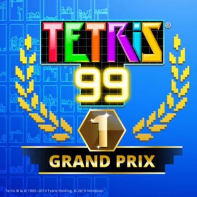 Nintendo Switch's first Tetris 99 Tourny Features $10 Prize