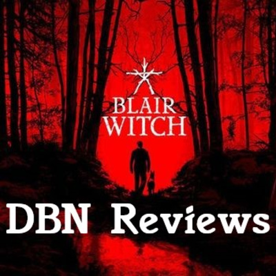 DBN Reviews - Creature in the Well by Dads, Beards, Nerds