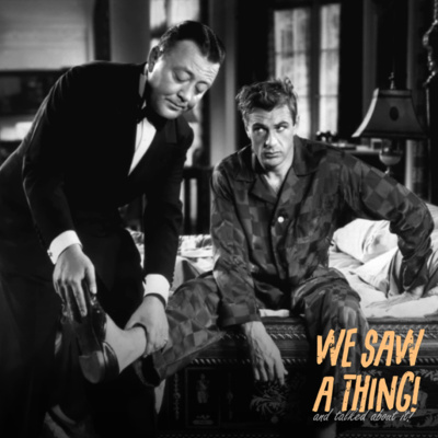 Mr Deeds Goes To Town 1936 Mr Deeds 2002 By We Saw A Thing And Talked About It A Podcast On Anchor